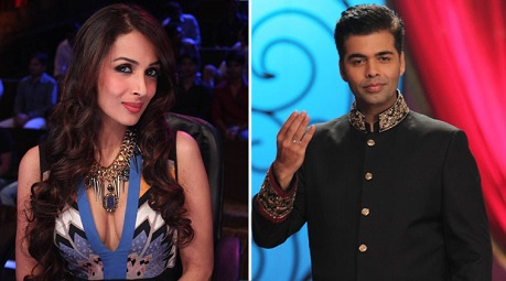 Jhalak Dikhlaa Ja Reloaded 2015 New judge Malaika Arora Khan