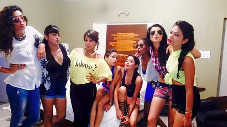 Watch Mtv Splitsvilla 8 September 6 Episode 12 Full Episode