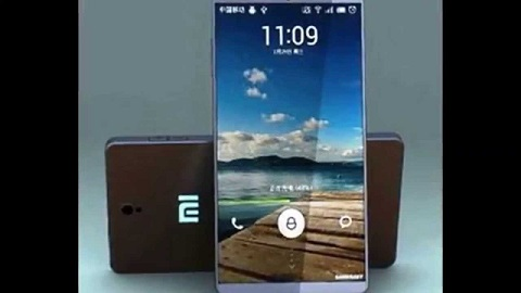 bd6fb6b7a0 Xiaomi Mi Mix  Something Smart in Boring Smartphone World ...