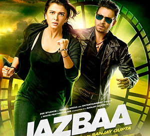Aishwarya Rai Jazbaa Movie 2015 Week Thursday 7th Day Box Office Collection