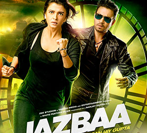 Aishwarya Rai Jazbaa Movie 2015 Week Wednesday 6th Day Box Office Collection