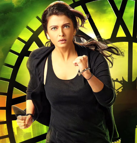 Aishwarya Rai Jazbaa Movie 2015 Weekend Saturday 2nd Day Box Office Collection