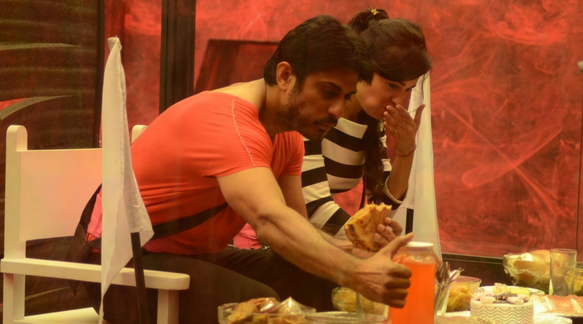 Bigg Boss 9 Double Trouble Luxury Budget Task 13th October Full Episode 2 HD Video