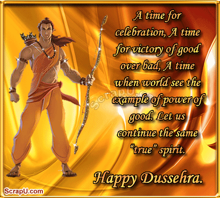 Happy Dussehra Vijaya Dashami 2015 Punjabi Wishes, SMS, Messages, Greeting