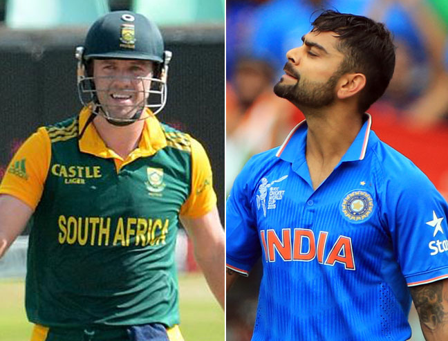 India vs South Africa 3rd T20 Twenty 20 8th October 2015 Match Schedule Live Score Board Team Squad