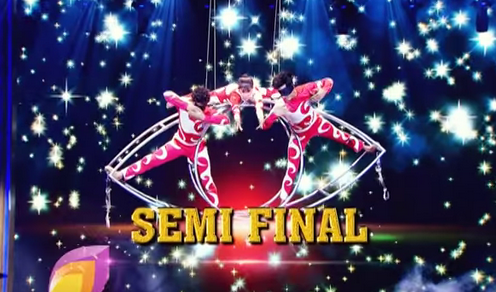 Semi Final Jhalak dikhlaa Ja 8 reloaded 4 October 2015 Episode 26 Dance Performance