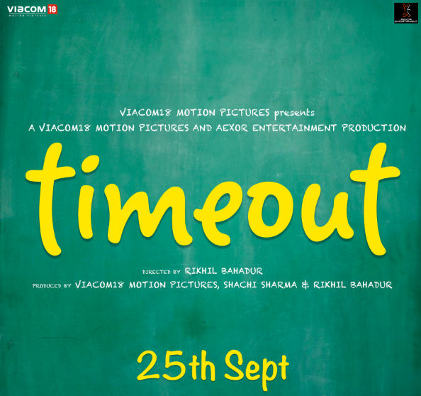 Time Out Movie 2015 First Week Thursday 7th Day Box Office Collection