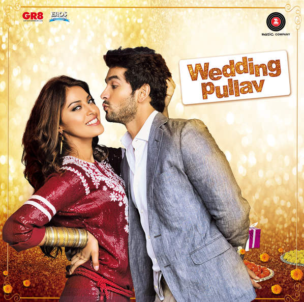 Wedding Pullav Movie 2015 Weekend Saturday 2nd Day Box Office Collection