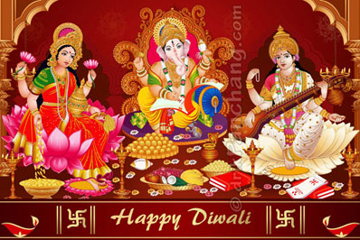 Diwali 11th November 2015 Puja Timings Mahurat