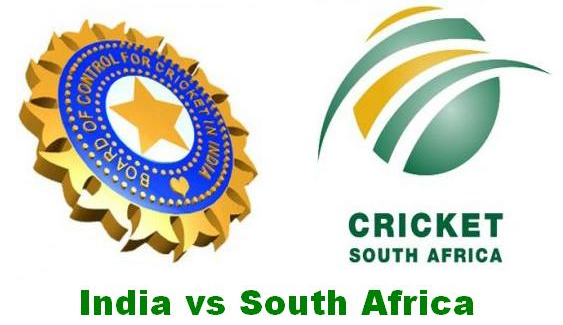 India Vs South Africa 22nd October 2015 4th ODI Match Schedule Timings Venue Details