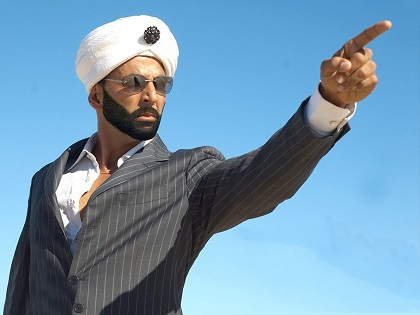 Singh is Bling First Weekend Total Box Office Collections