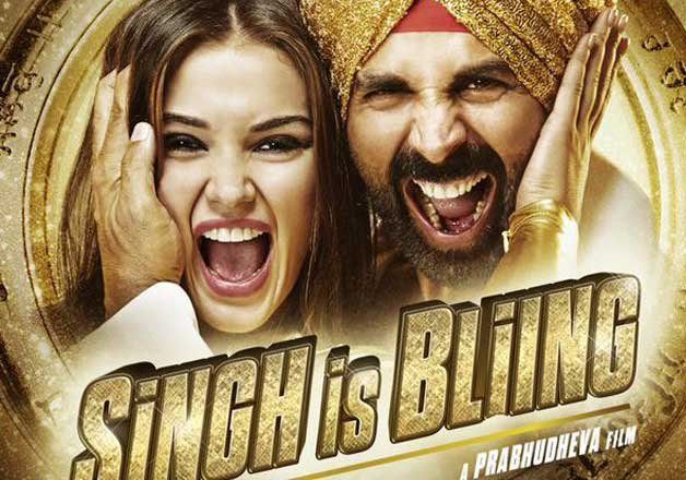 Singh is Bling Review : Singh is Bling Ratings good and Bad Points