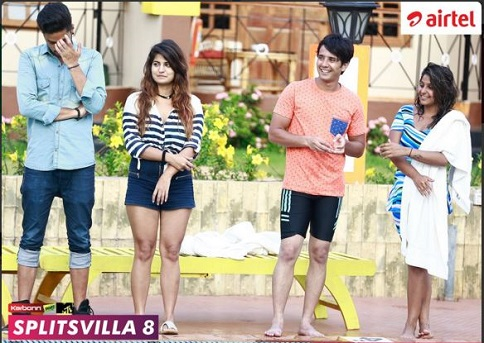 Splitsvilla 8 November 7 Full Episode Video