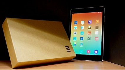 Xiaomi Mi Pad 2 Tablet Price In India, Release Date