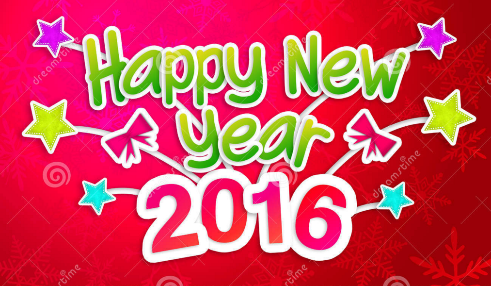 Happy New Year 2016 Funny Wishes SMS Quotes