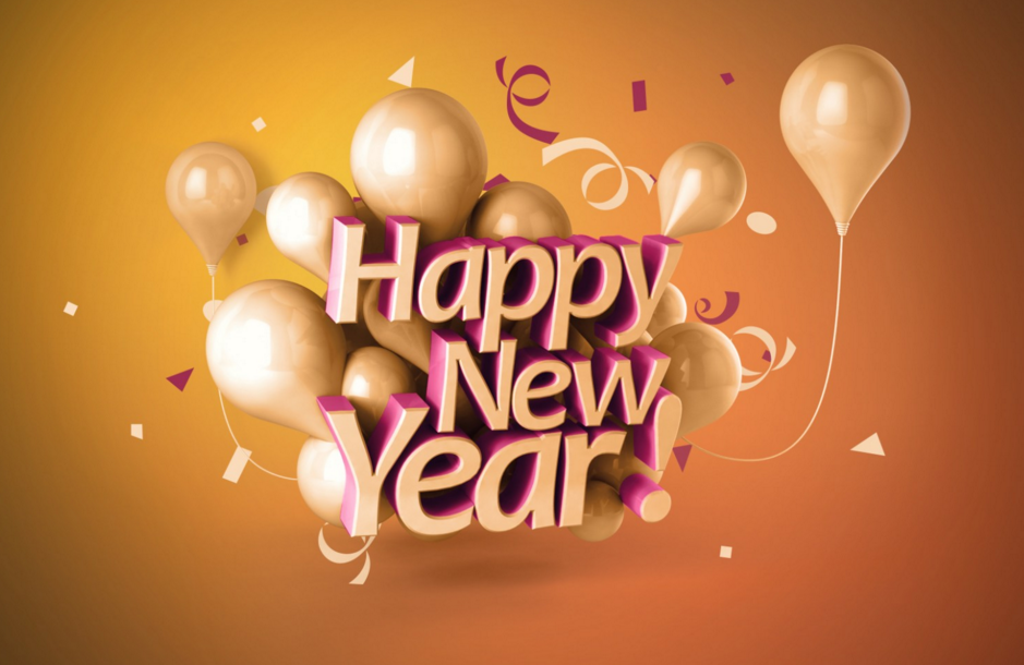 Happy New Year 2016 Party All Night Celebrations Glore