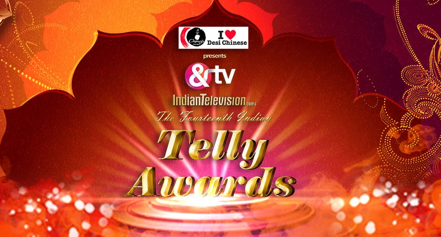Indian Telly Awards 2015 on &TV 27 December Winners Nomination Name HD Video