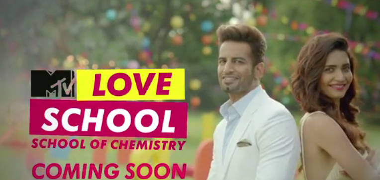 Watch Upen Karishma MTV Love School Episode 1 HD Tonight 5 December HD Live Video