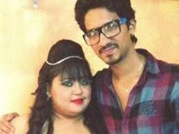 Bharti Singh Fiancee, Life Partner Pics, Photos, Pictures