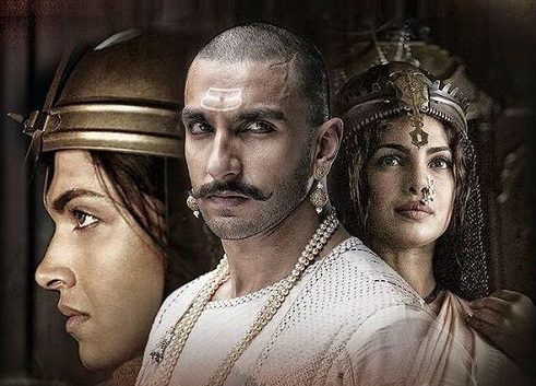 3rd week Bajirao Mastani Movie 18th Day Box Office Total Collections