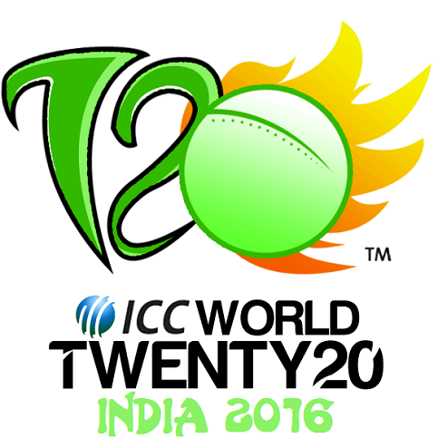 ICC T20 World Cup 2016 Indian Cricket Team Squad