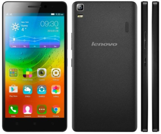 Lenovo A 7000 Plus Octa Core Features Release Date Price Flipkart Best Deal