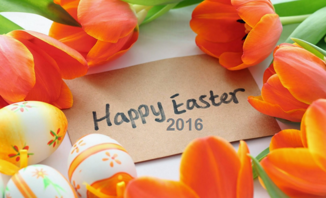 Happy Festival of Easter Greetings Quotes Messages for Friends Family