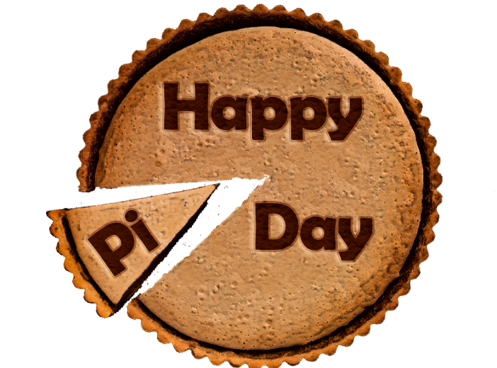 Happy Pi Day 14th March Funny Status Facebook Whatsapp Twitter