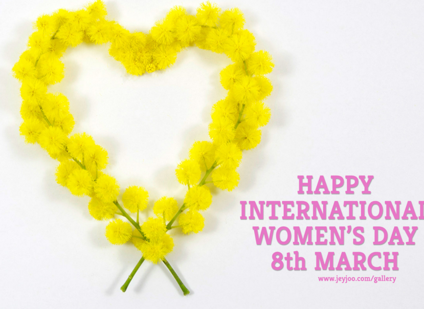Happy Women International Day Quotes Greetings Wishes