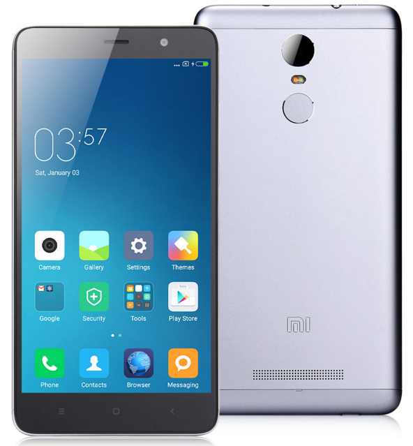 Xiaomi Redmi Note 3 32GB Release Date, Price, Amazon Best Deal