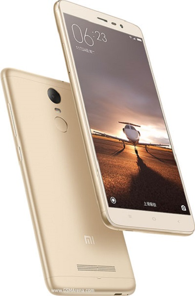 Buy Xiaomi Redmi Note 3 Price In India