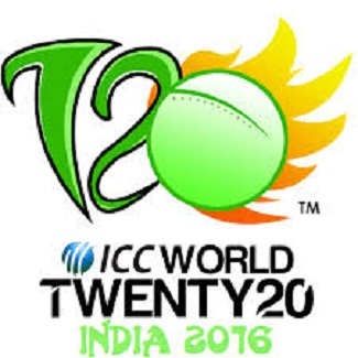ICC T20 World Cup 2016 Time Table