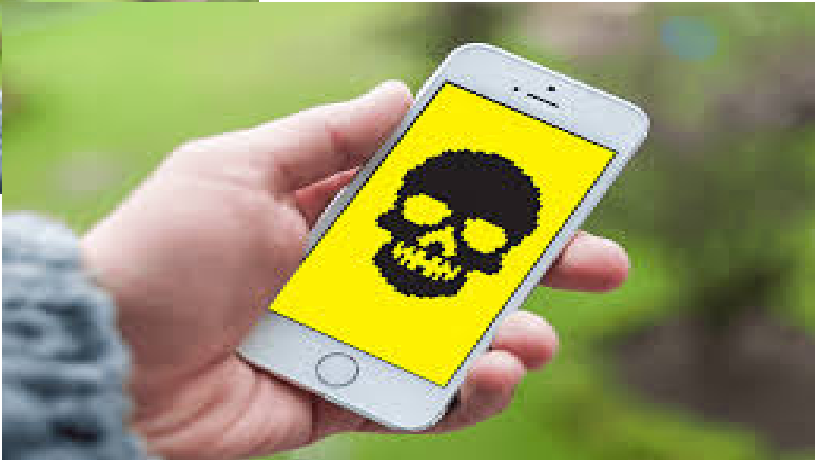 Apple iphone : IOS Malware has been Found