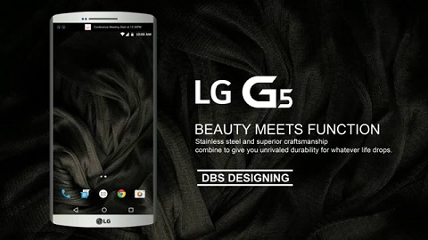 LG G5 Release Date Price In India