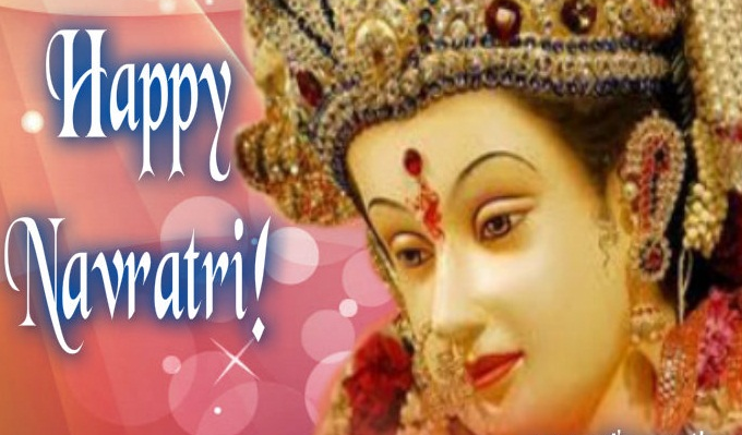 Happy Navratri Wishes Quotes SMS Messages Status in Malayalam