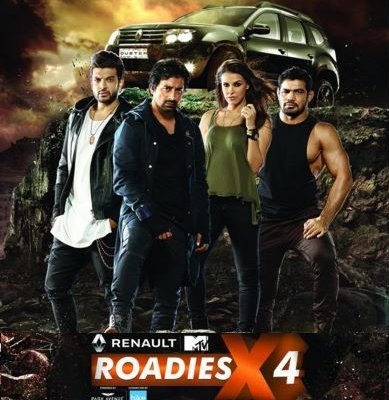 MTV Roadies X4 5th June Task Fights Episode Video Updates