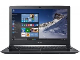 acer aspire 5 a515 51 89up nx laptop core i7 8th gen 8 gb 1 gb windows 10 specs. Black Bedroom Furniture Sets. Home Design Ideas