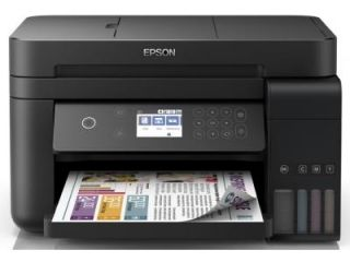 EPSON L6170 Specs, Review, Price, Amazon Cashback Offer - Youthgiri com