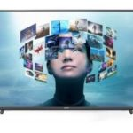 Sanyo XT-55A081U 55 inch LED 4K TV Specs, Review, Price, Flipkart Cashback Offer