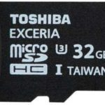 Toshiba 32GB MicroSDHC Class 10 SD-C032GR7VW060A Specs, Review, Price, Amazon Cashback Offer