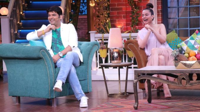 TKSS The Kapil Sharma Show 20th July 2019 Episode Updates