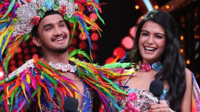 Nach Baliye 9 10th August 2019 Episode Updates Jodi